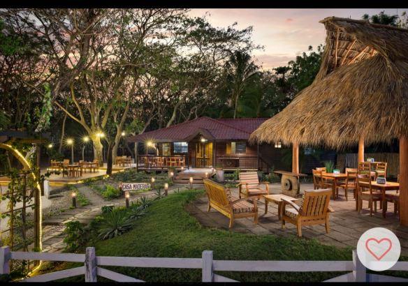 Casa Maderas restaurant & bar